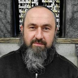 Шикула Залман
