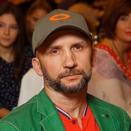 Казимиров Сергей