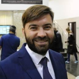 Бакалюк Ростислав Васильевич