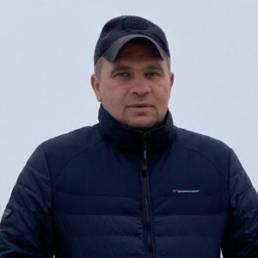 Лысянский Сергей