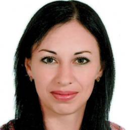 Тарасенко Анна Александровна